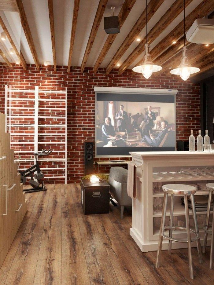 Hochwertig Einrichtungsideen Für Partyraum Im Keller