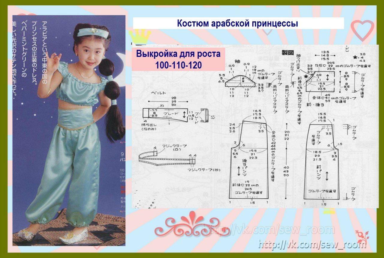 moldes-de-vestidos-de-princesas-para-ninas-5 | patrones niñas(OS ...