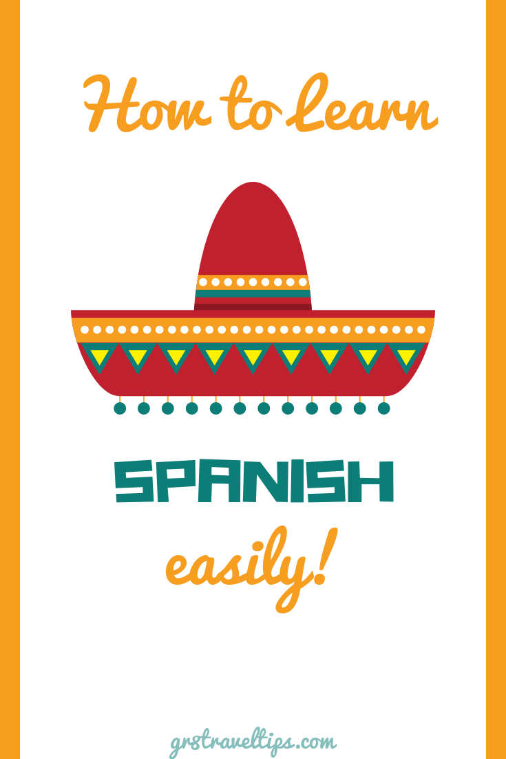 The Rosetta Stone Online Spanish Course | LEARN SPANISH