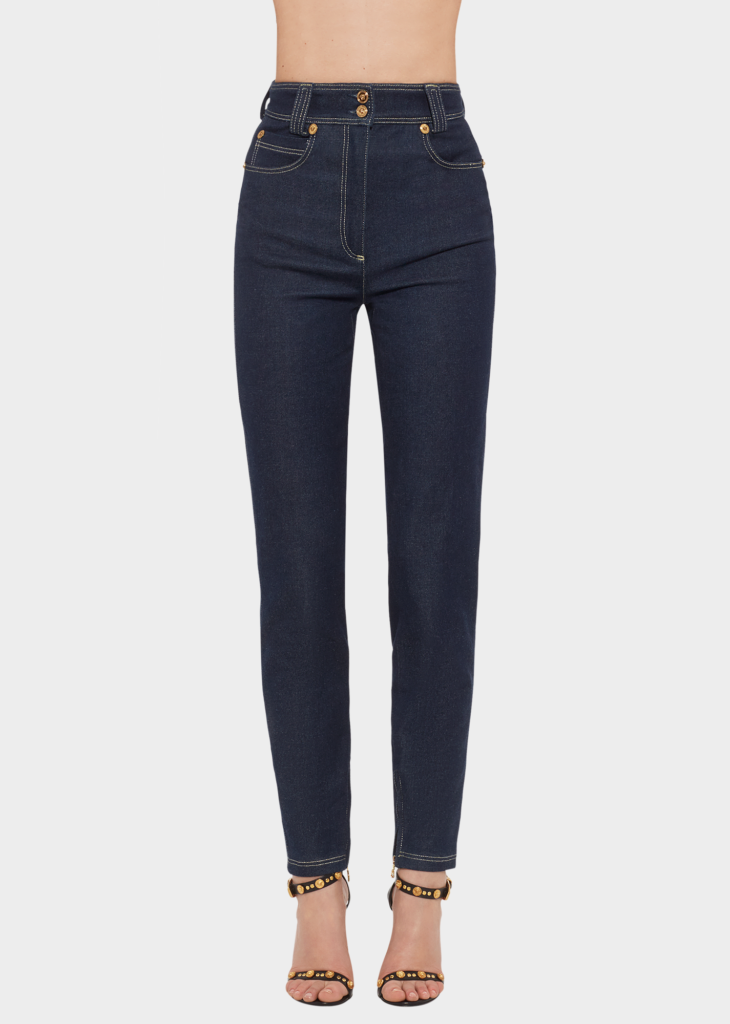 58b9ba71ff Skinny Tribute Jeans - Blue Pants & Jeans   Jeans