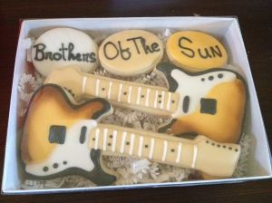 I love these cookies! « Country Music News, Artists, Interviews – US99.5