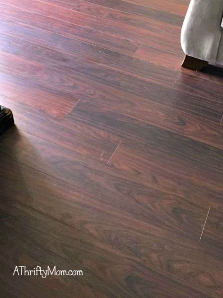 Diy Cleaner For Laminate Flooring Laminate Flooring Clever And Craft