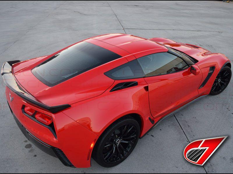 http://goo.gl/tS0qqx  C7 Corvette   Z06/Z07 OEM style Side skirt set   Carbon FLASH Model: C7-CCC7-Z06-SS-CBF Manufacturer: C7 Carbon Price: $649.00