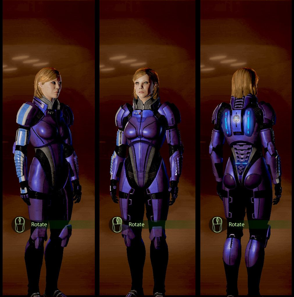 Mass Effect N7 Armor Build! | My Wishlist | Pinterest | N7 armor ...