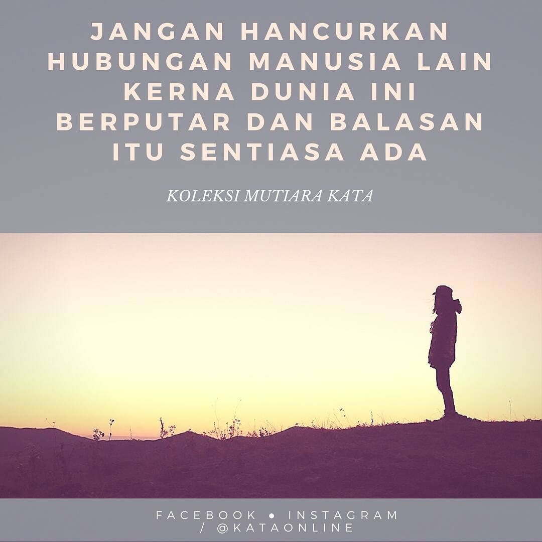 Pin By Intana On Kata Kata Mutiara Pinterest