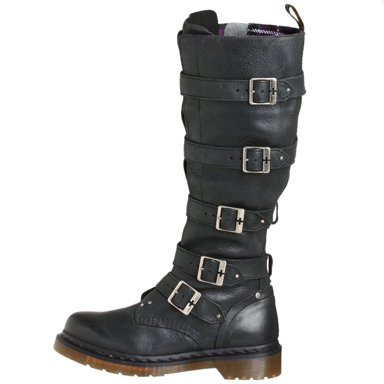 Dr Martens Women S Phina Boot 160 Boots Rocker Boots Calf