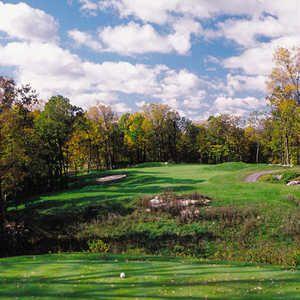 15++ Arbor golf course info