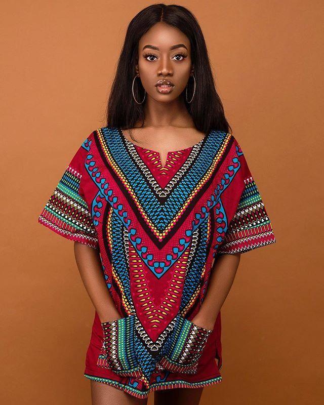 African American Teenage Girls Fashion: Pin On EBONY GIRLS