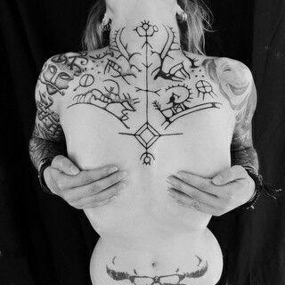 faust tattoo vorlagen