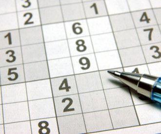 Free Large Print Crossword Puzzles for Seniors | Senior Care