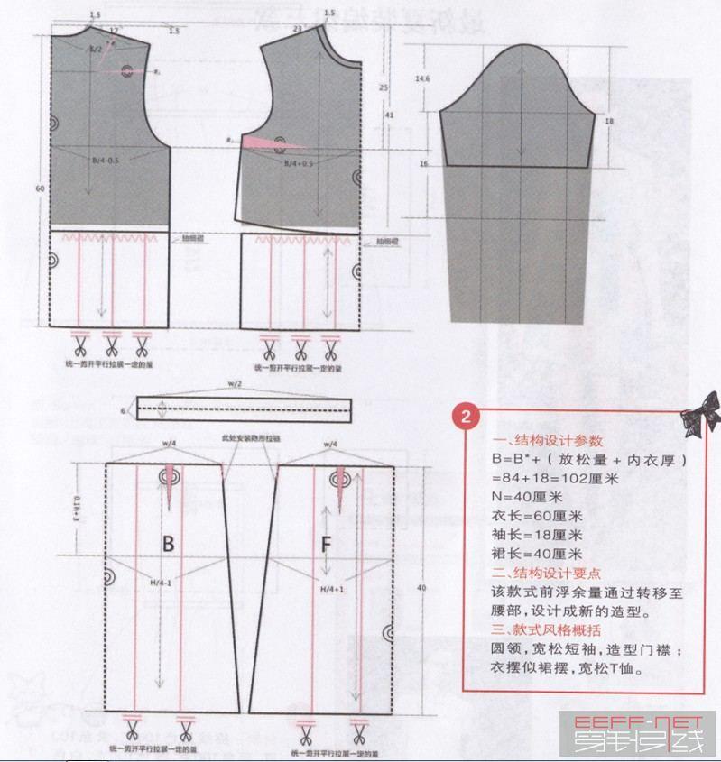 ShanghaiStyle blouse&skirt | Costura | Pinterest | Costura y Patrones