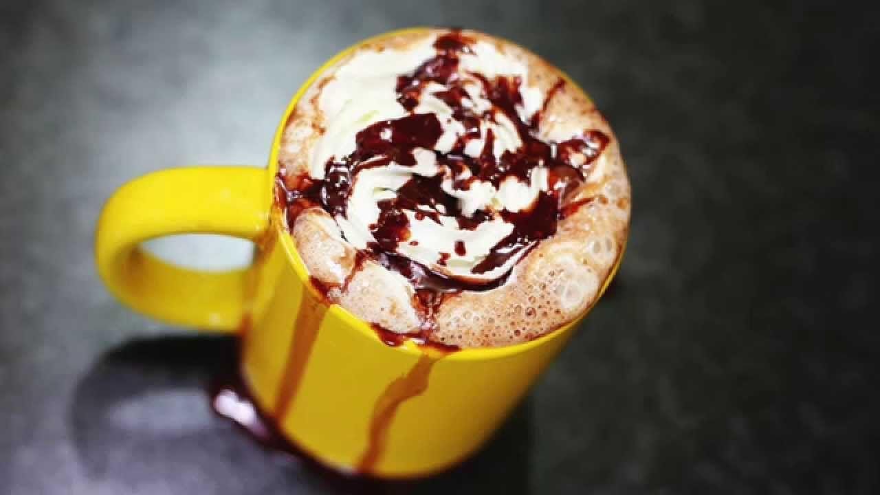 http://www.samanthasmommy.com เนยถั่วช็อกโกแลตร้อน หวานๆมันๆเข้มข้นถึงใจ Peanut Butter Hot Chocolate R...