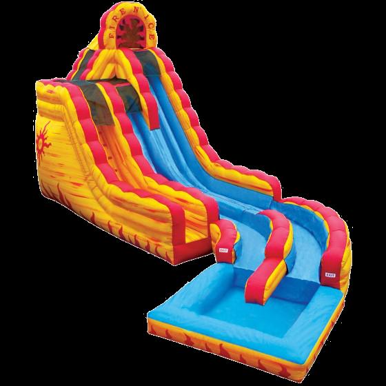 Wet And Dry Slides Archives Kids Water Slide Inflatable Water Slide Water Slide Rentals
