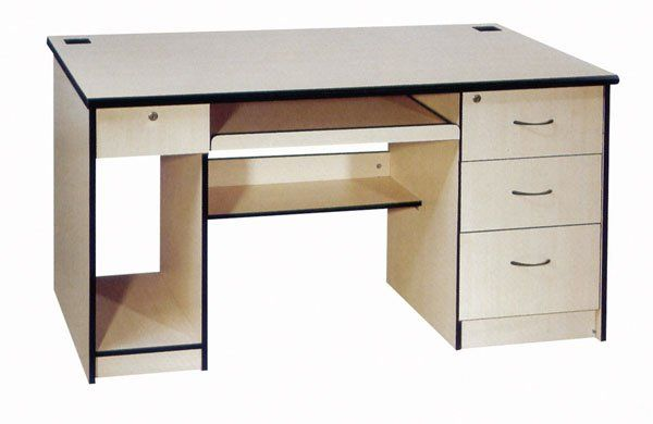 office table with drawers. Desk Office Table With Drawers