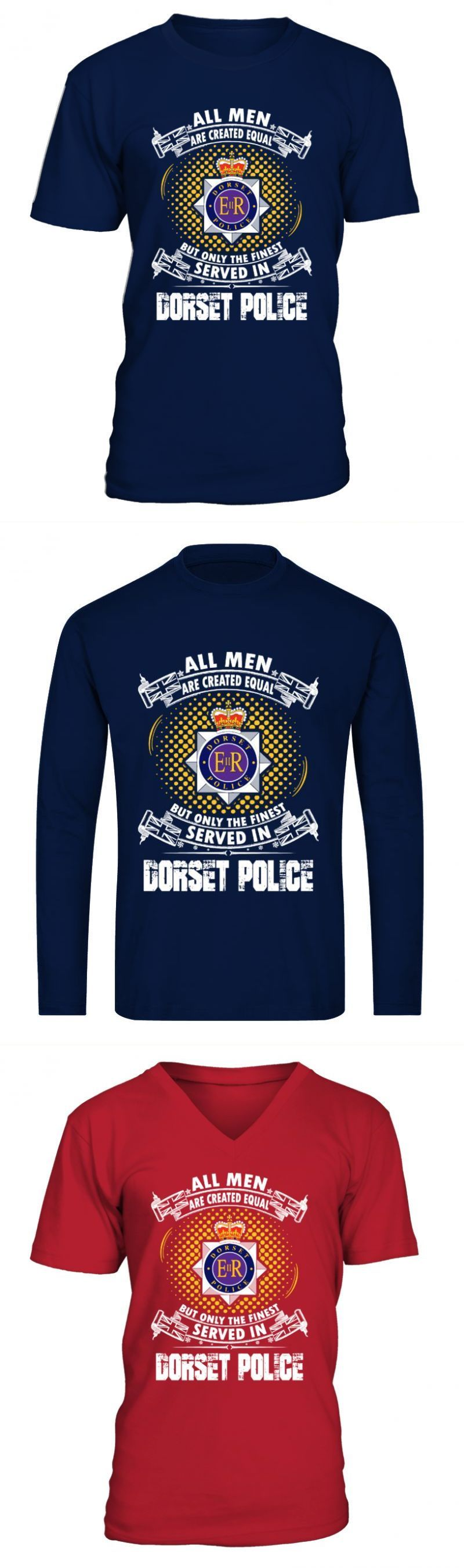 Legal tshirt designs all men served in dorset police