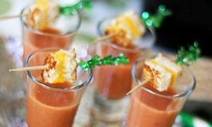 Appetizer & Snack Recipes