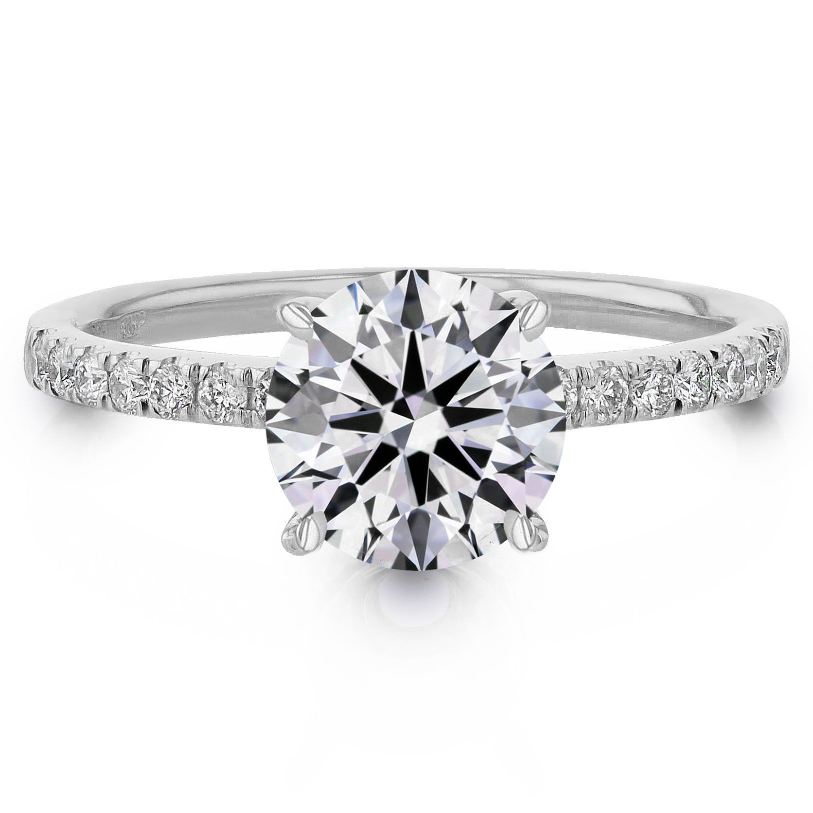 Juliette engagement ring engagement ring and wedding