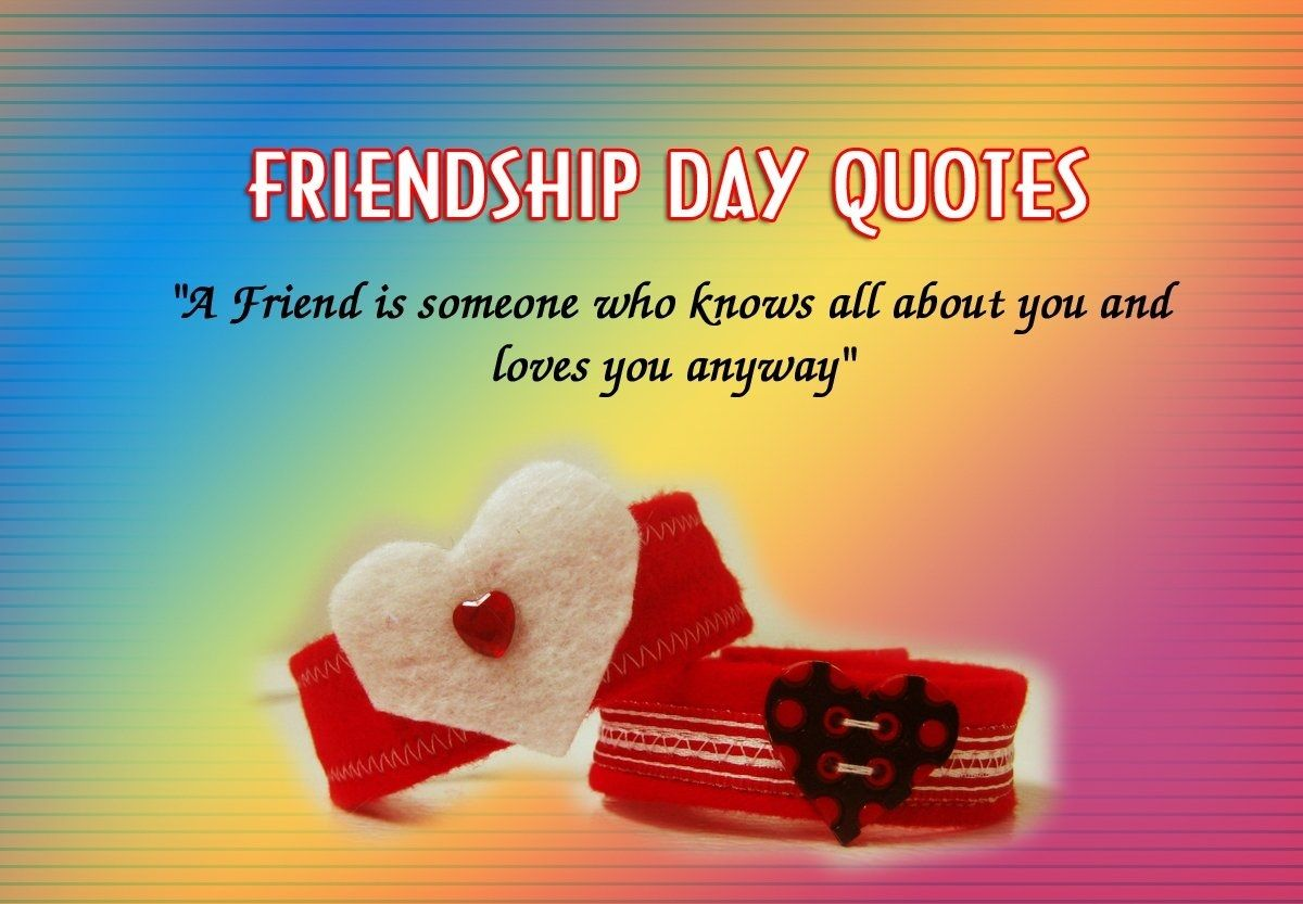 Friendship Day Wishes Quotes Greetings Cardshappy Friendship Day