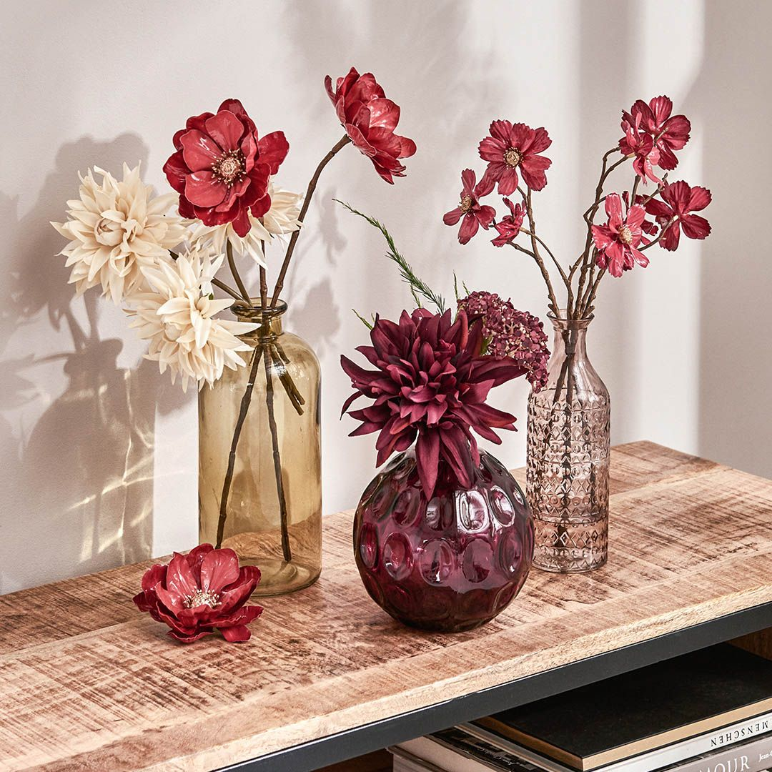Depot Trockenblumen