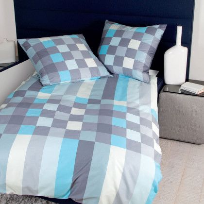 Elegant #beds #bedlinen Janine Mako Satin Bettwäsche J.D. 8476 08 200x220 Cm +