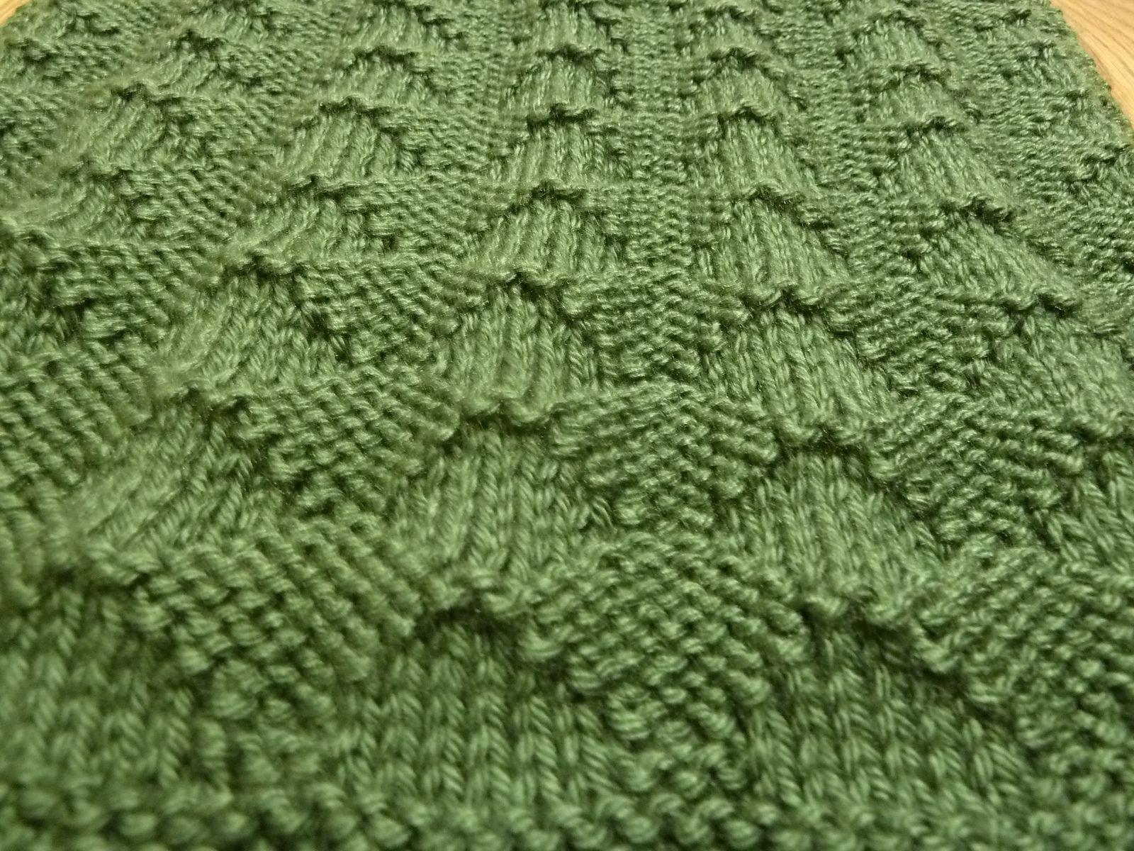 Ravelry june 2013 knit a long 12 block raised diamond pattern ravelry june 2013 knit a long 12 block raised diamond pattern bankloansurffo Choice Image