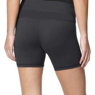 1748536f8209 Women s Freedom Shorts Tights - C9 Champion Black XS