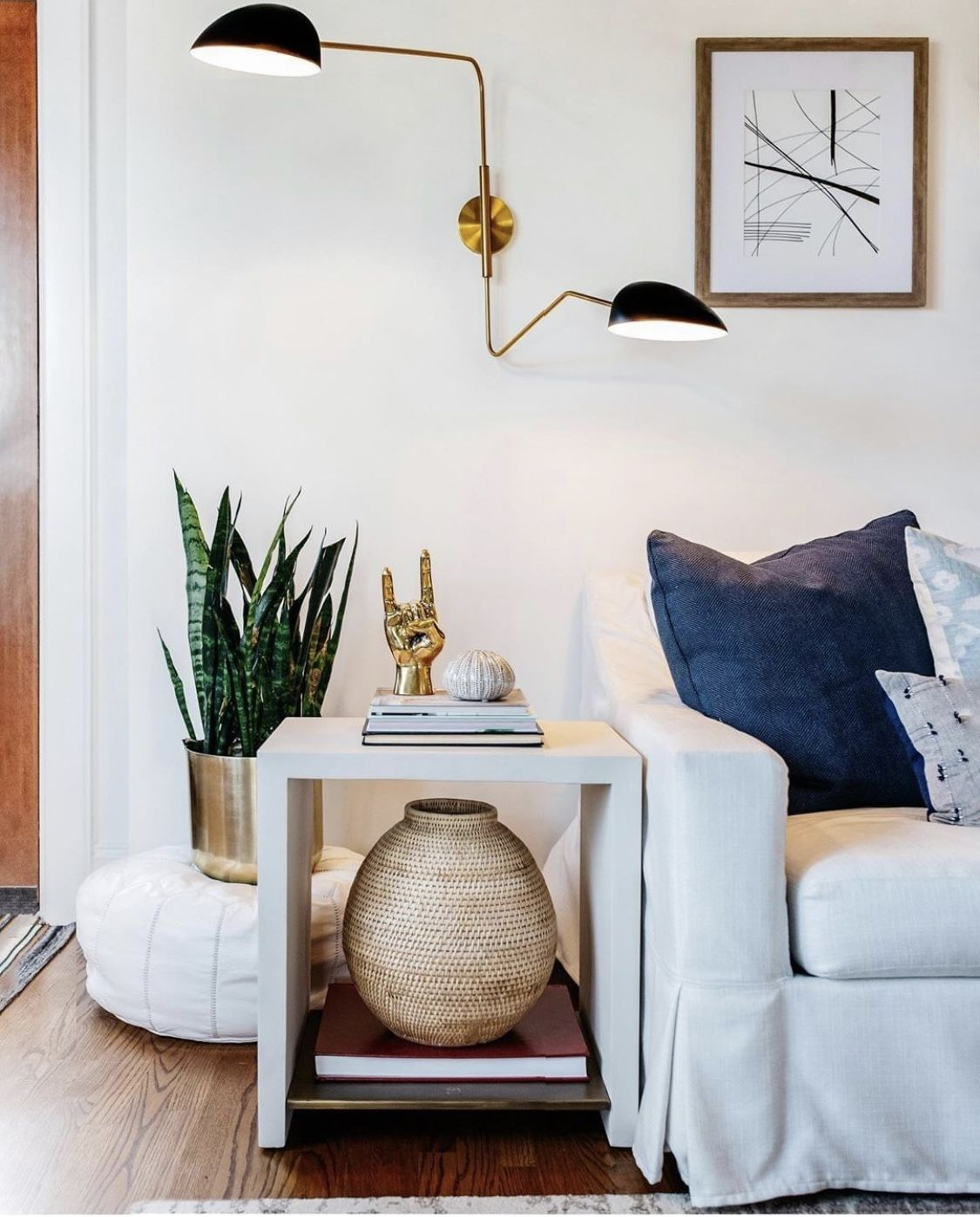 Living Room Decor Living Room Sconces Behind Couch Sconces Living Room Couches Living Room