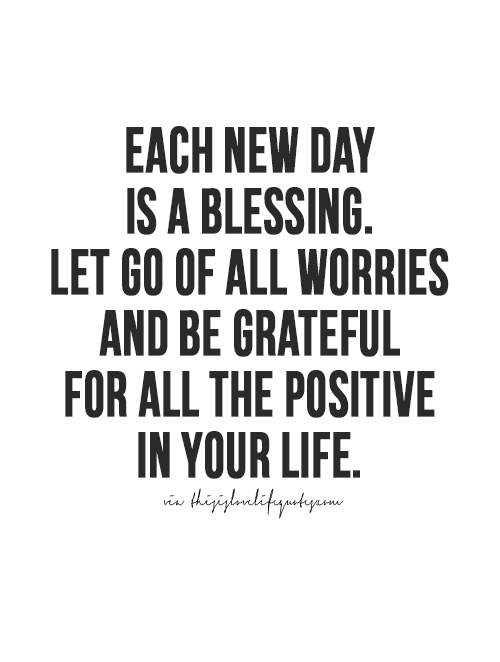 Happy And Blessed Quotes 6