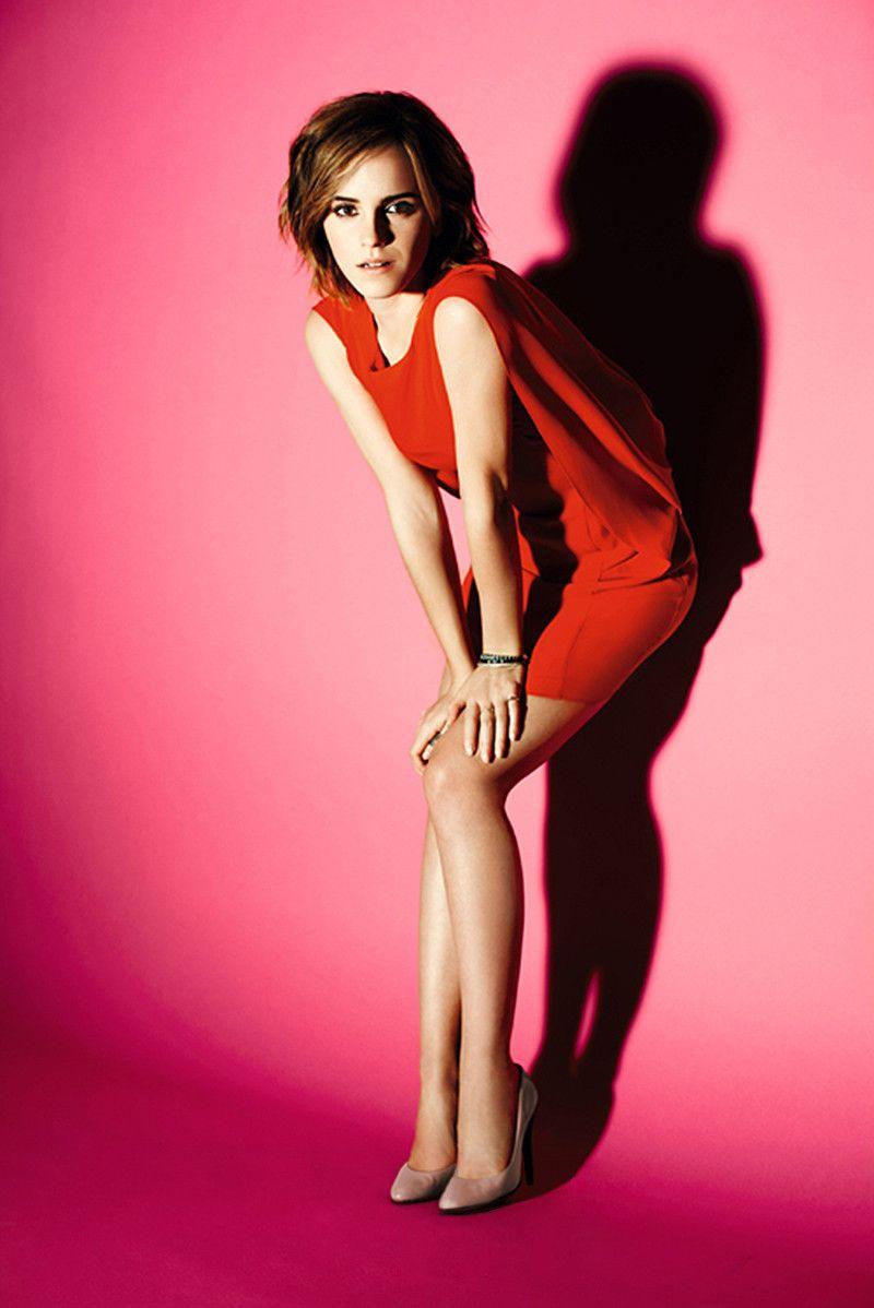 hottest & sexiest emma watson photos   emma watson and olivia holt