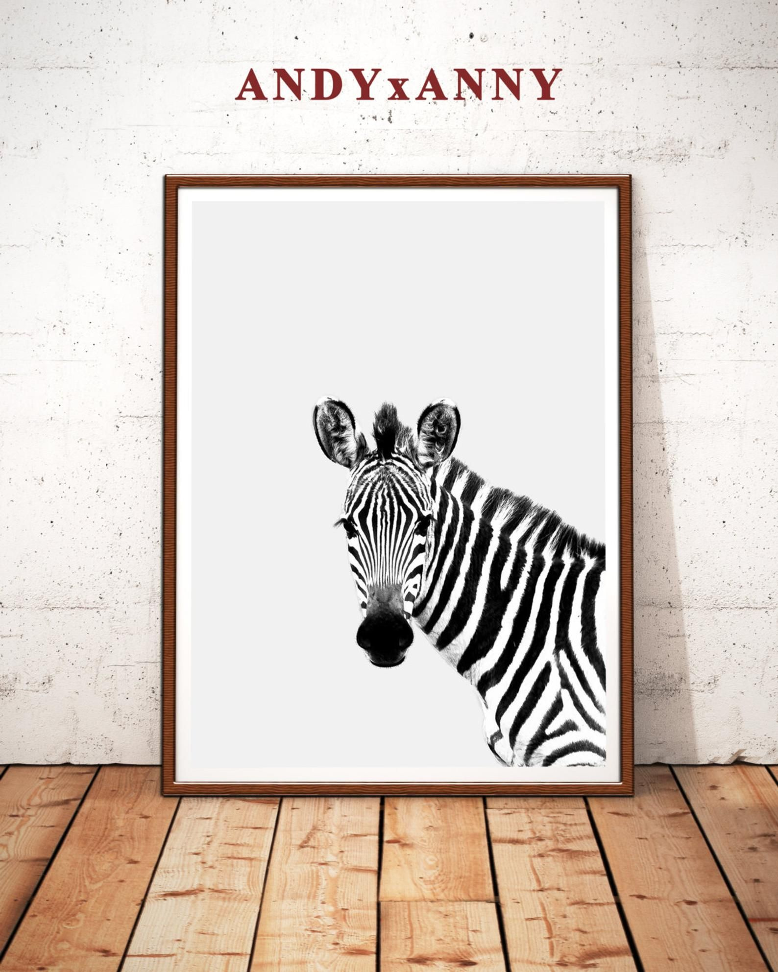 Zebra Print Zebra Prints Zebra Printable Art Zebra Etsy In 2021 Zebra Art Zebra Wall Art Zebra Drawing