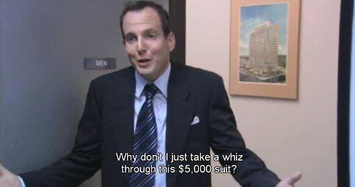 """40 of the Funniest """"Arrested Development"""" Screencaps from Look What I Found"""