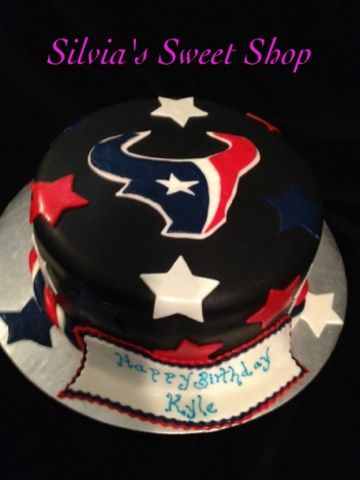 Houston Texans Cakes Images Google Search