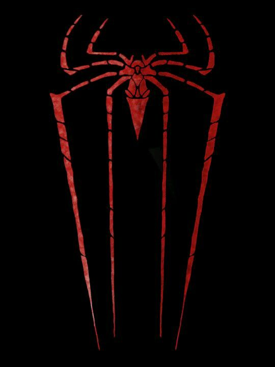 The amazing spider man logo - photo#39