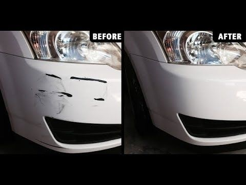 Remove Car Scratches With Toothpaste >> How to remove scratches from the car at home Using toothpaste - How to Fix scratch… | Car ...