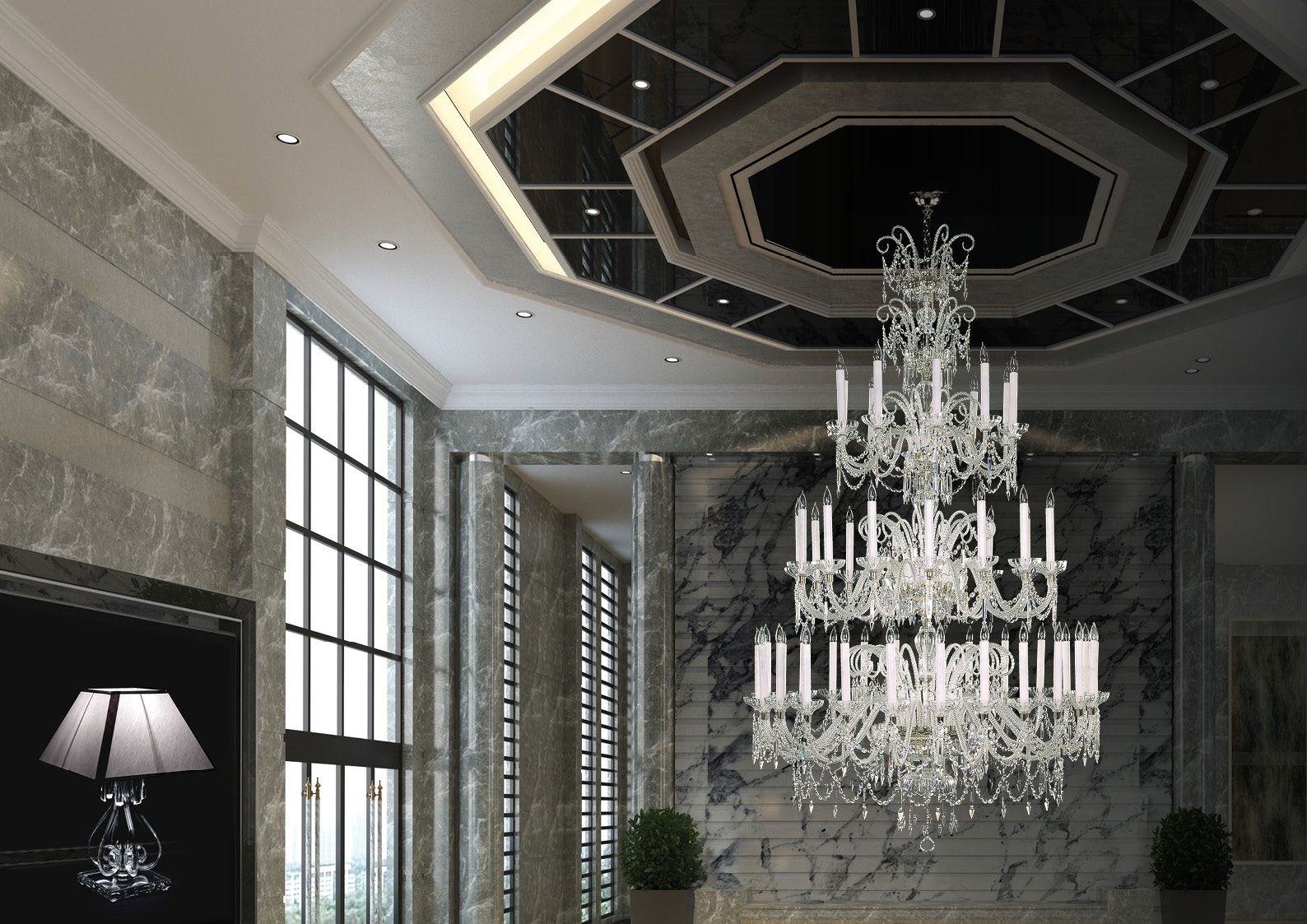Pin by artcrystal on hall ideas pinterest chandelier lamps kitchen chandelier brass chandelier chandeliers modern crystal chandeliers stained glass lamps room lamp rustic lamps living room modern interiors arubaitofo Images