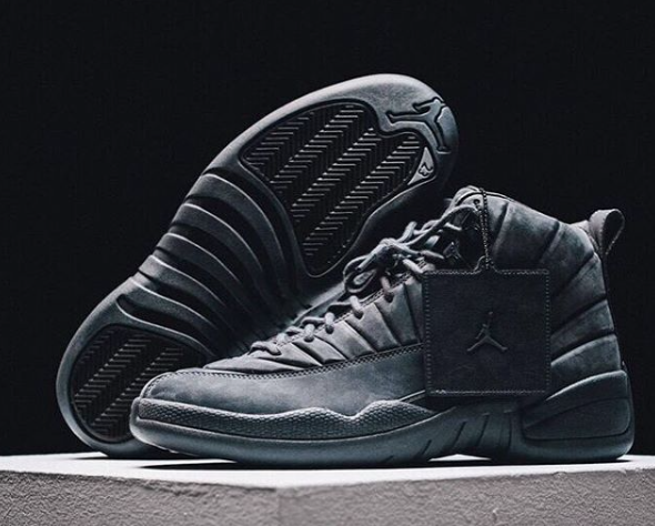 new style 8cd8d 7983f The PSNY x Air Jordan 12 is set to arrive at Public School s official  website tonight at 8PM EST. Retail price is set at  300.