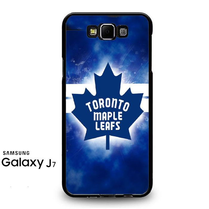 Toronto Maple Leafs Symbol Samsung Galaxy J7 Prime Case Products