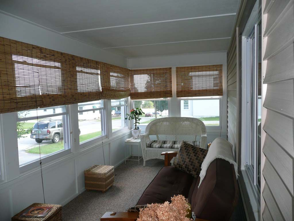 Changing Open Porch To Closed In Porch  Google Search
