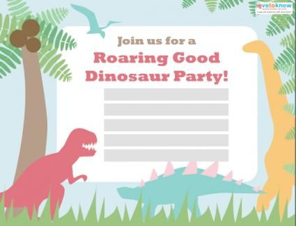 image regarding Free Printable Dinosaur Baby Shower Invitations titled Totally free Printable Dinosaur Boy or girl Shower Invitation Strategy Child