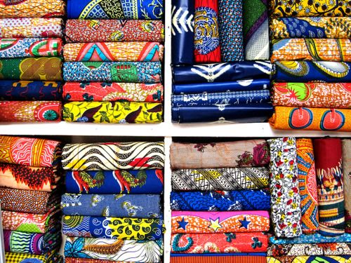 names of african fabrics | FASHION NETWORK AFRICA: ANKARA KNOWN AS AFRICAN PRINTS IS NOT GOING TO ...