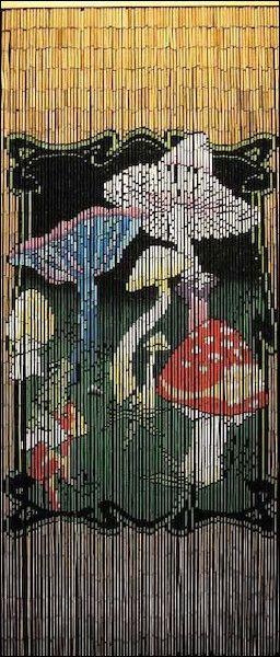 Trippy Tapestries Hippie