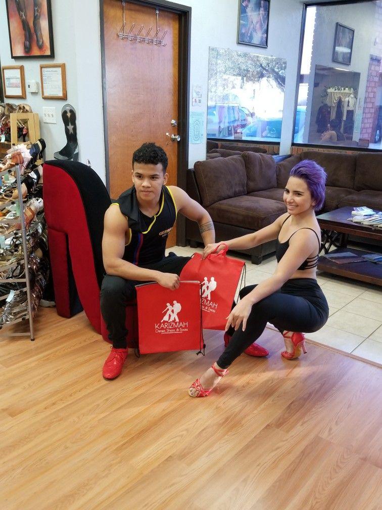 Calirumba Shopping Karizmah The Dance Shoe Store In Dallas Tx Usa Shoe Store Shopping Dance Shoes