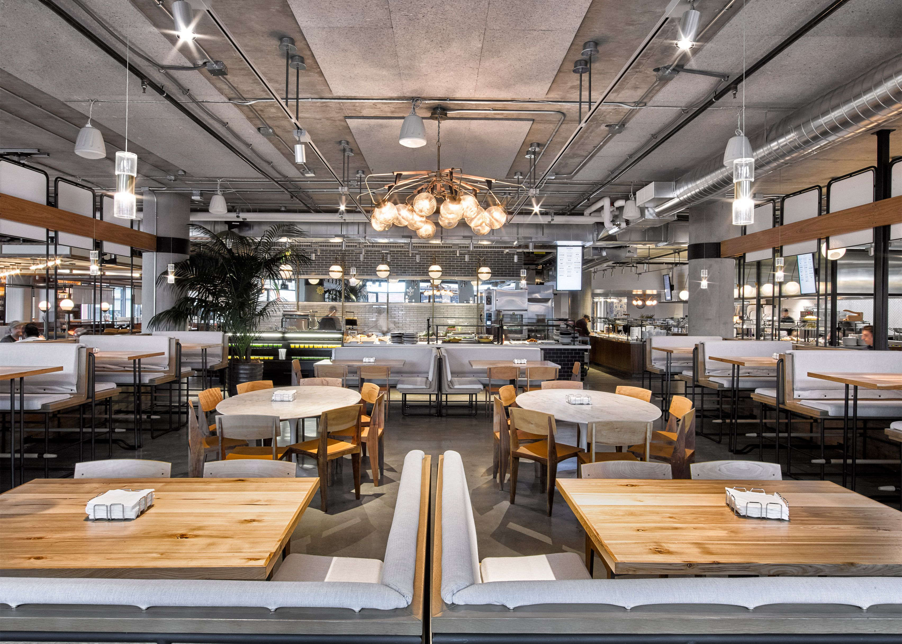 dropbox san francisco office. us studio avroko has completed a coffee bar in tech company dropbox\u0027s new san francisco offices, creating \ dropbox office