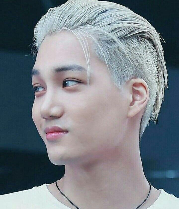 Question About Haircut/style Name [kpop] : Malehairadvice
