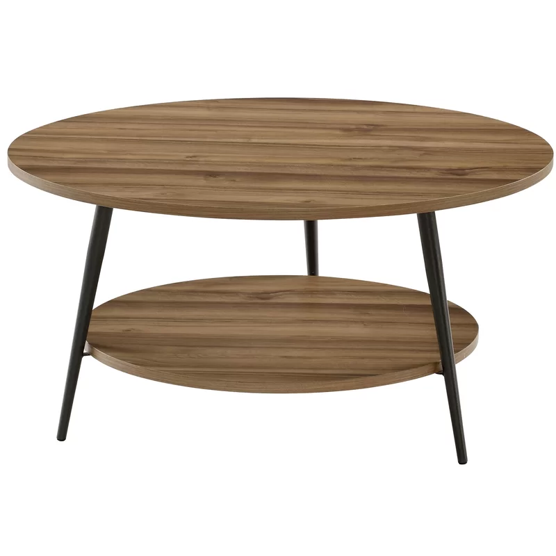Melantha Coffee Table With Storage In 2020 Coffee Table Coffee Table With Storage Coffee Table Frame