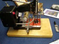 "2"" X 50' FOIL FOR HOT STAMPING MACHINE HOT STAMP FOIL KINGSLEY HOWARD KWIK PRINT"