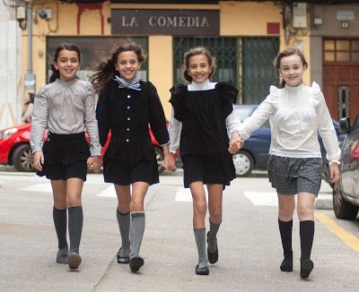 No sin Valentina: Vestidas para CELEBRAR!!!