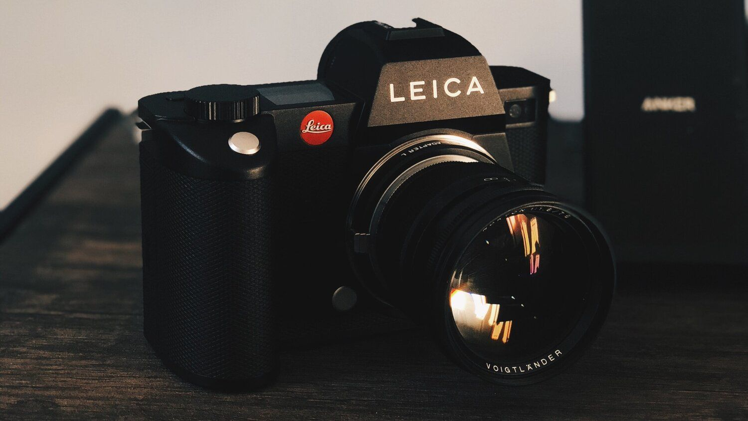 24 Hours with the Leica SL2: Worth Every Penny and More