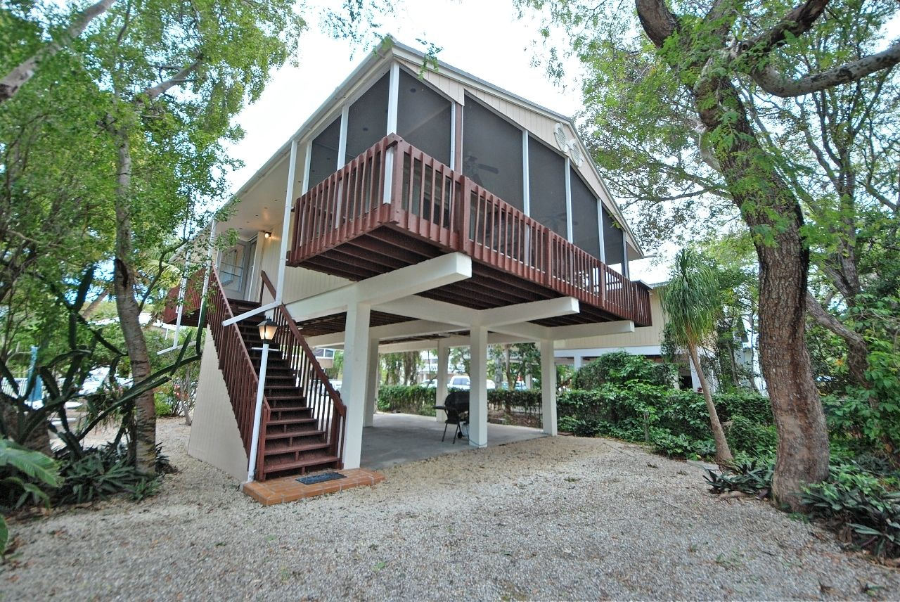 Key largo stilt homes google search stilt homes pinterest key largo architecture plan - Stilt home designs ...
