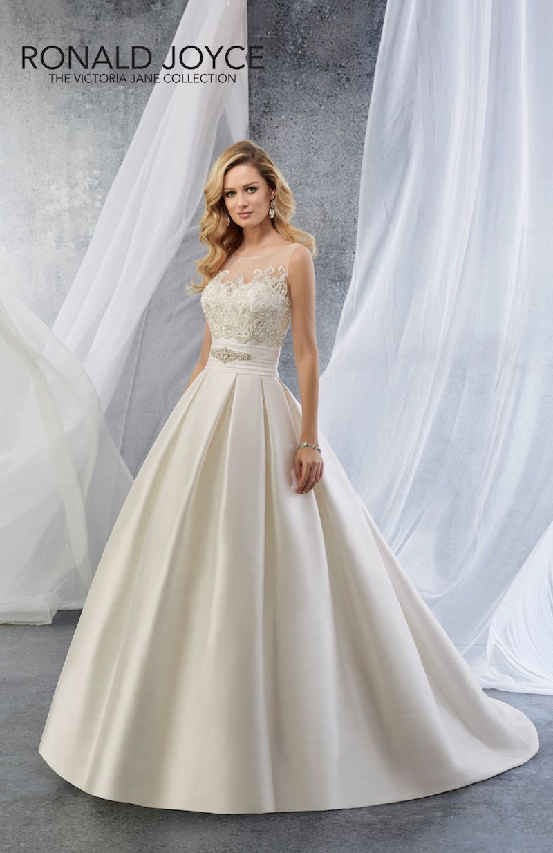 42c2576dc Ronald Joyce Wedding Dresses | Bridal Factory Outlet Northallerton ...